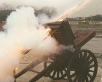 Part 2. 세계 최초의 로켓과 세계 최강 군함