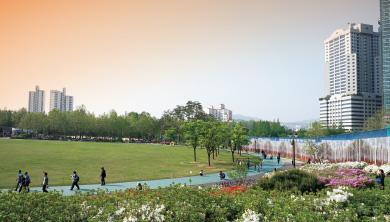 Part 1. 위기에 처한 도시공원
