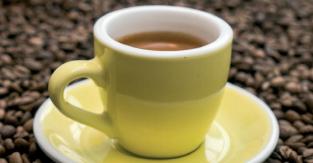 [Culture] 아미노기와 카르보닐기의 만남 커피