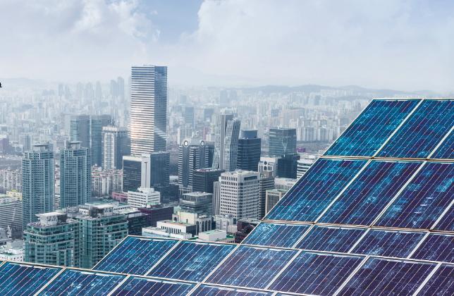 [프리미엄 리포트] 메트로폴리탄은 지금 '태양의 도시'로 변신 중