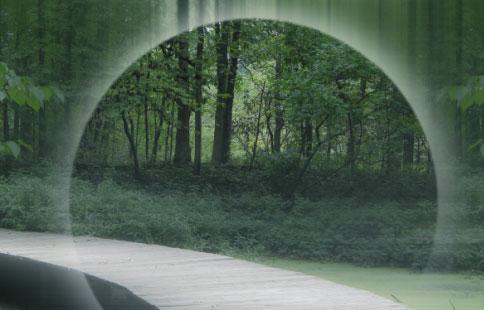 [화보] 평범한 풍경은 안녕! 시공을 초월한 자연 사진