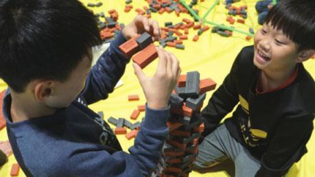 [뉴스 포커스]수확의 계절, 수학하고 놀자! 제4회 광양수학축전