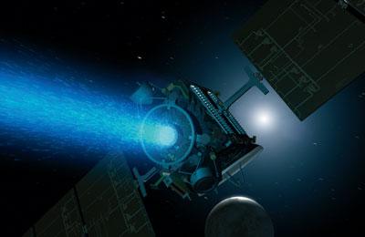 [과학뉴스] 굿바이! 소행성 탐사선 '돈(Dawn)'