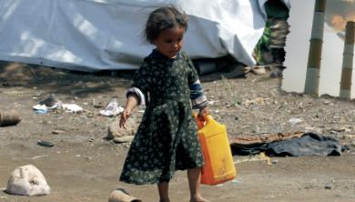 점점 늘어나는 난민, 그 이유는?