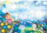 [통합과학 교과서] 작은 공들의 세상 속으로