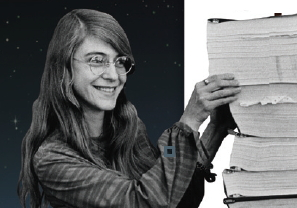 우리가 몰랐던 여성 과학자들!