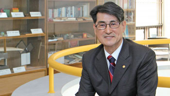 [Interview] 이상구 한국수학교육학회 회장 - 코딩은 수학 교육의 구원 투수