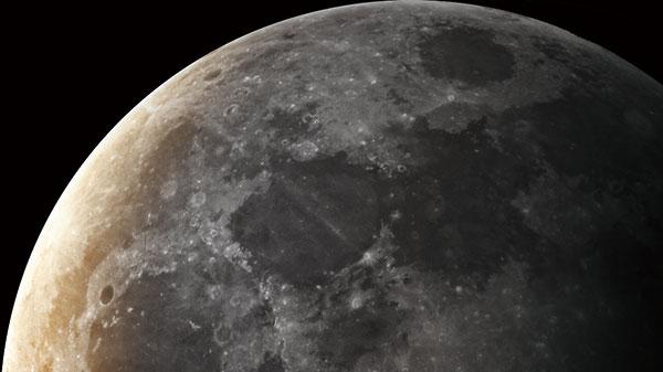 Intro. MOONRUSH, 달 탐사 레이스가 시작되다