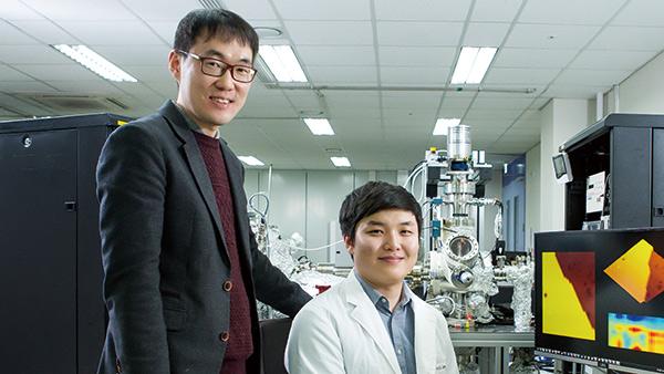 DGIST 신물질과학전공 - 원자 하나하나 제어해 고온 초전도체 원리 밝힌다
