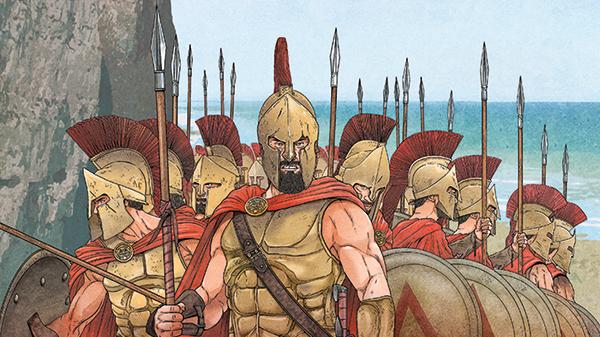 [GO! GO! 고고학자] 테르모필레 전투의 비밀을 밝히다!