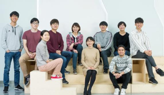 [융·복합 파트너@DGIST] 로봇공학전공