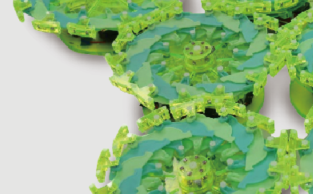 [과학뉴스] 세포 행동 모방한 군집로봇