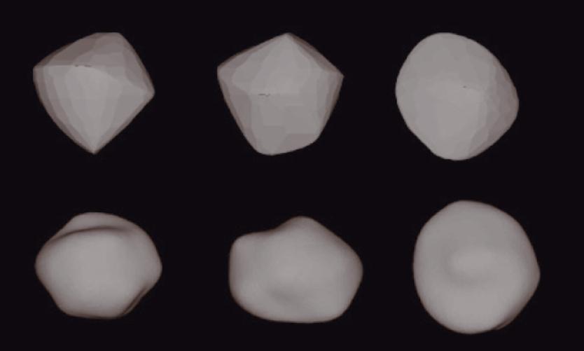 소행성  탐사 전성시대, 류구부터 파에톤까지