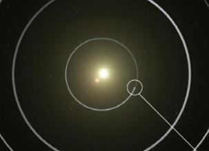 케플러-47 행성계에서 세 번째 행성 발견