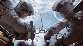 식물학자의 한국 우주인 도전기 한국형 SF소설 '중력'