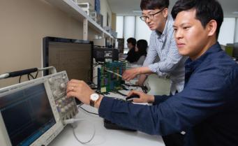 국내 첫 삼성전자 계약학과 성균관대 반도체시스템공학과에 가다