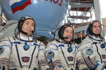[이소연이 만난 우주인] 국제우주정거장의 첫 일본인 선장 와카타 고이치