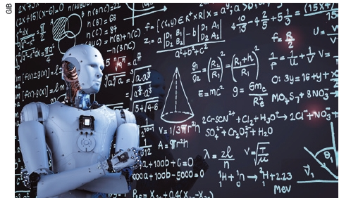 [수학뉴스] 수학증명, 인공지능에 맡겨라!
