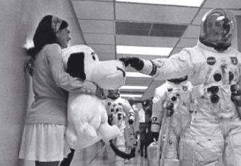 아폴로 10호, 혹시 몰라서 연료 덜 싣고 출발