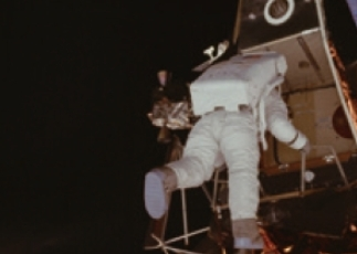 아폴로 11, 연습만이 살 길