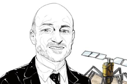피플┃룩셈부르크는 왜 소행성 광물 탐사에 나섰나