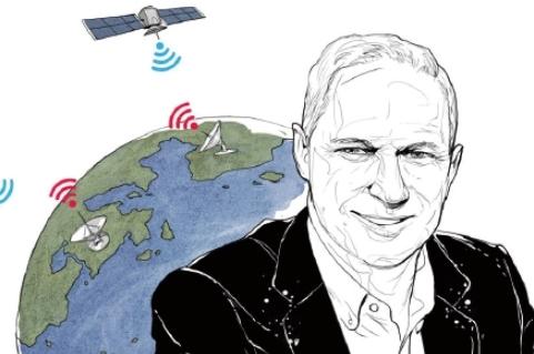 피플┃아마존은 왜 위성 데이터 비즈니스에 뛰어 들었나