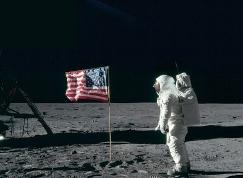 신비┃인류는 정말로 달에 갔을까