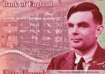 [수학뉴스] 수학자 앨런 튜링,  50파운드 지폐에 새겨진다