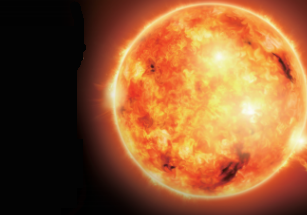 천 년의 기록이 밝힌  태양의 비밀