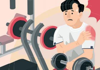 '몸짱' 되려다 근육통 얻는다 보충제와 근이완제