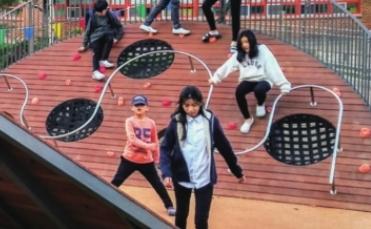 [놀이보고서] 놀이 공간이 변신한다!