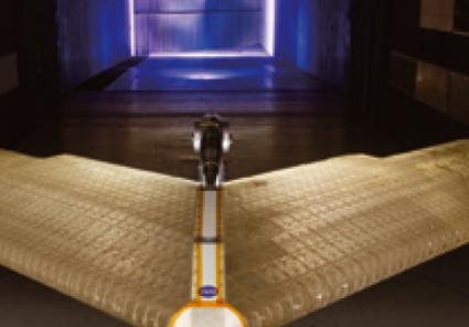 [과학뉴스] 모양 자유자재로 바꾸는 초경량 비행기 날개 개발
