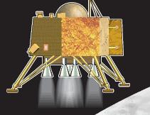 [과학뉴스] 착륙 직전 연락 끊긴 찬드라얀 2호, 달 표면에서 발견