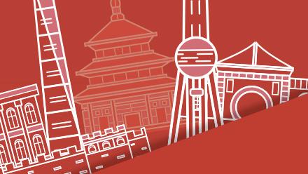 [중국유학일기] 중국도 '배달의 민족'이었어  '와이마이' 문화 발달