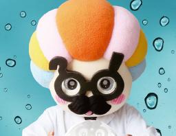 [섭섭박사 실험실] 데굴데굴 물방울 구슬 만들기