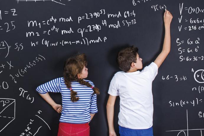 [교육뉴스] 수학 실력에 성별 차이 없어