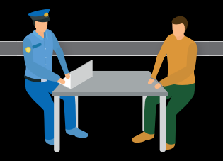 디지털 범죄 잡는 인공지능 수사관