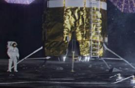 달 착륙 최초 여성, 성공 열쇠는 '옷장 혁명'?
