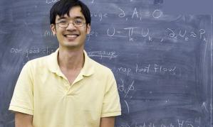 [수학뉴스] 테렌스 타오 교수 덕에  빛을 본 고유 벡터 연구
