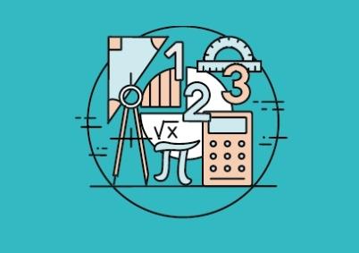 한 눈에 보는 수학동아 교과단원맵