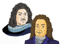 [이달의 수학자] 수학자 가문의 맏형과 대들보 … 자코브, 다니엘 베르누이