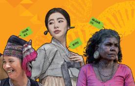10만 명 게놈 분석 아시아 첫 유전자 지도 공개