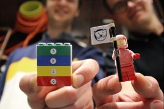 [과학뉴스] 우주에서 제일 차가운 레고!