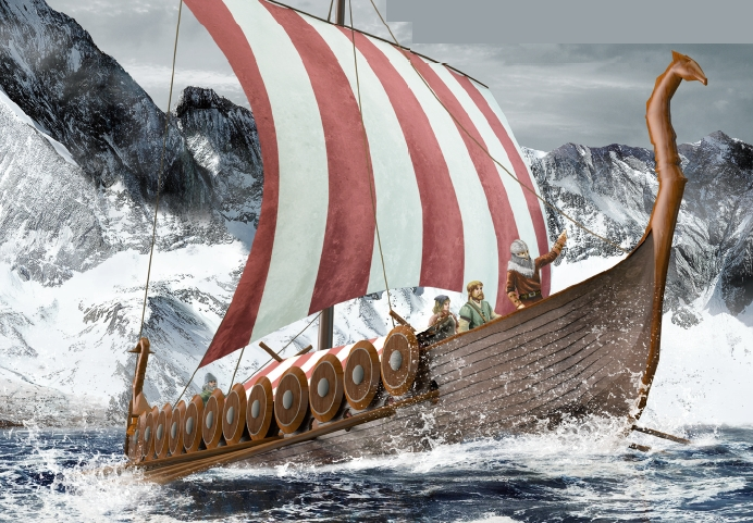 [Go!Go!고고학자] 바이킹은 왜 그린란드를 떠났을까?