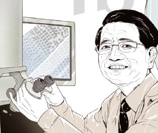 [기초과학의 힘] '산업의 감초' 과산화수소, 더 싸게 더 많이