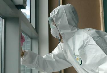 [코로나19 팩트체크] 손 소독제는 바이러스를 어떻게 죽이는 걸까
