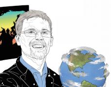 기후물리연구단, 고기후 데이터로 밝힌 현생인류 최초 이주 경로