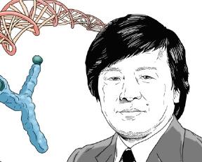 1987년 항체 다양성을 유전자로 설명하다