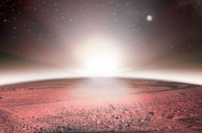 to MARS # 생명체의 흔적을 찾아서 우리가 화성에 가는 이유