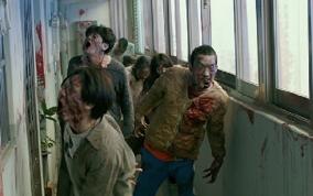 영화 '#살아있다' '반도' 속 좀비 바이러스 분석